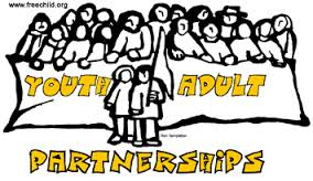 Youth/Adult Partnerships by The Freechild Project