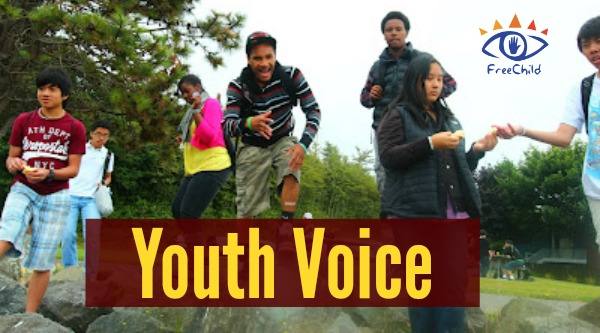 The Freechild Project Youth Voice