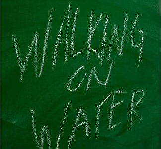 A review of Walking on Water: Reading, Writing, and Revolution by Derrick Jensen
