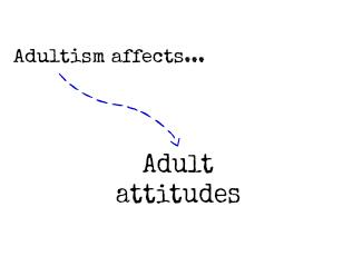 adultismaffectsadultattitudes