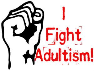 IfightAdultism