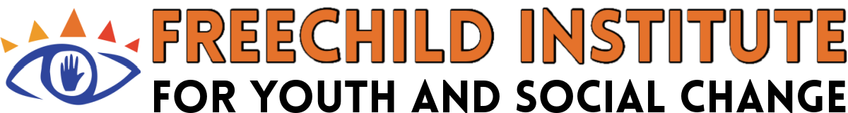 The Freechild Institute for Youth and Social Change